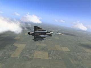 Performant Mirage 2000